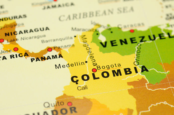 A Deeper Look At Bogota Colombiaa South American Gem - Where is bogota